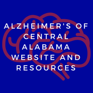 Alzheimer's of Central Alabama Website and Resources