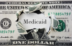 Individual resource allowance -- how much can someone keep on Medicaid?